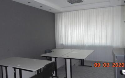 Do wynajęcia lokale biurowe w budynku przy ul. Wolskiej 84/86.