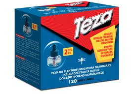 Do 10.06.2020 r.: Teza – Płyn, wkłady do elektro. 2 szt. – 17.99 zł